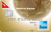 American Express Qantas Premium Credit Card