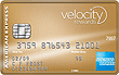 American Express Velocity Gold Credit Card
