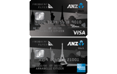 ANZ Frequent Flyer Black Credit Card