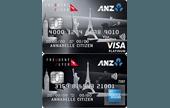ANZ Frequent Flyer Platinum Credit Card