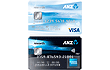 ANZ Rewards Credit Card
