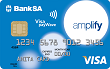 BankSA Amplify Credit Card