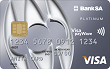 BankSA Platinum Credit Card