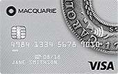 Macquarie Visa RateSaver Credit Card