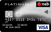 NAB Premium Card Online Only Offer