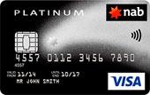NAB Premium Card