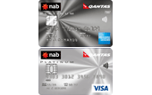 NAB Qantas Rewards Premium Card