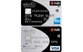 NAB Velocity Rewards Premium Card