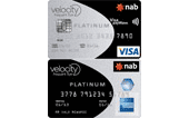 NAB Velocity Rewards Premium Credit Card