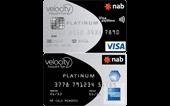 NAB Velocity Rewards Premium Card