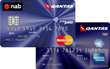 NAB Qantas Rewards Credit Card