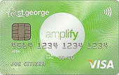 St.George Amplify Credit Card