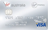Virgin Australia Velocity Flyer Credit Card 0% Purchase Offer