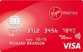 Virgin Money No Annual Fee Credit Card