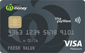 Woolworths Everyday Money Credit Card