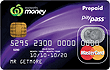 Woolworths Everyday Money Reloadable Prepaid Card