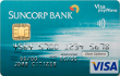 Suncorp Clear Options Standard Credit Card