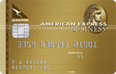 American Express Qantas Business Charge Card