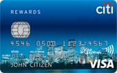 Citi Classic Credit Card