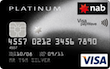 NAB Premium Credit Card